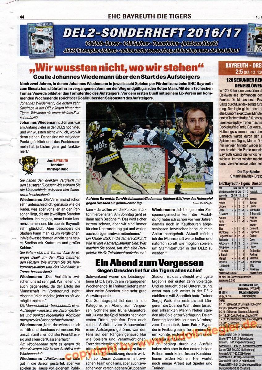 Eishockey NEWS 2016-10-19 (1600x1200)