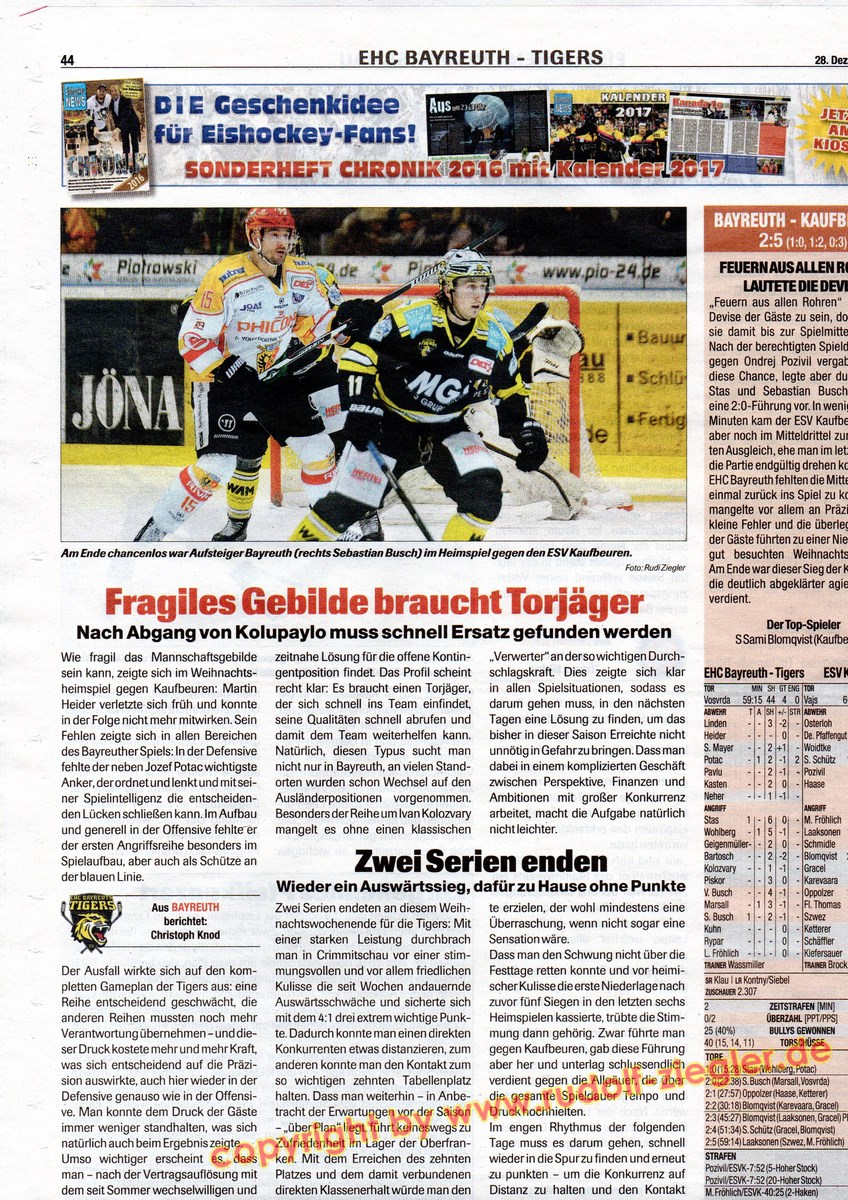 Eishockey NEWS 2016-12-28 (1600x1200)