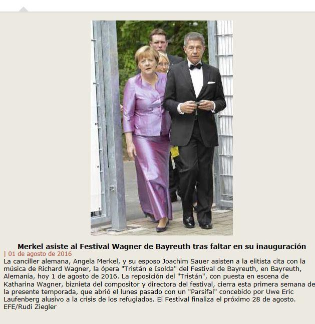 FuMarca - Angela Merkel