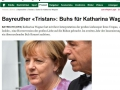 Dattelner Morgenpost - Angela Merkel