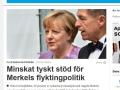 OMNI - Angela Merkel