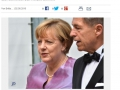Süd West Presse - Angela Wagner