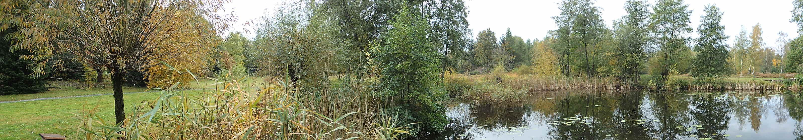 Botanischer Garten Bayreuth 003