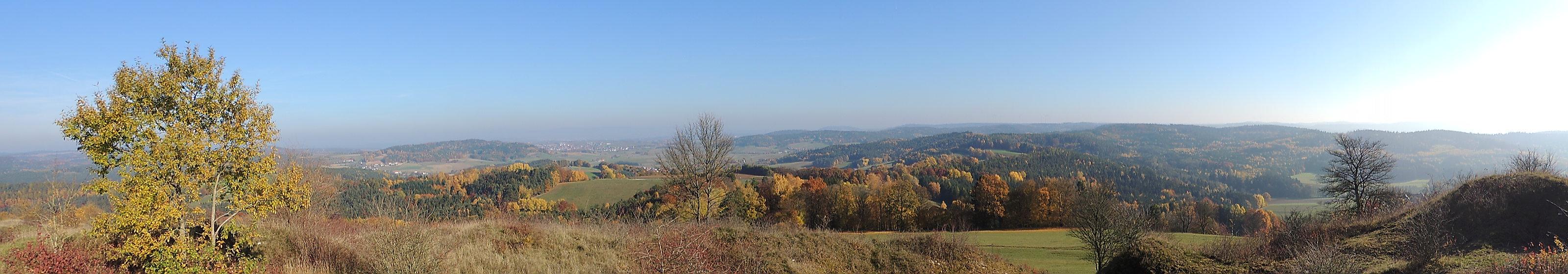 Neubürg - Panorama 002