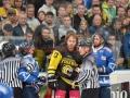 EHC Bayreuth - Kassel Huskies 24.08.2014